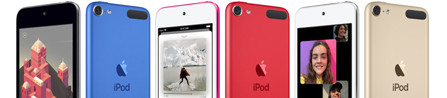 iPod Touch 2019 Cases
