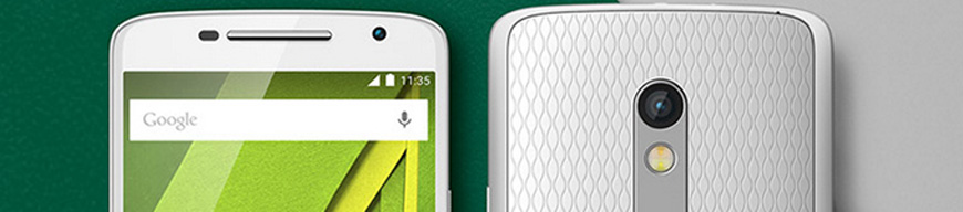 Motorola Moto X Play Cases