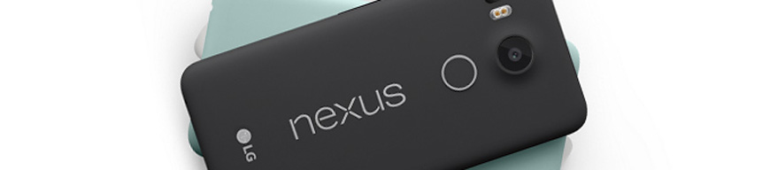 Google Nexus 5X Cases