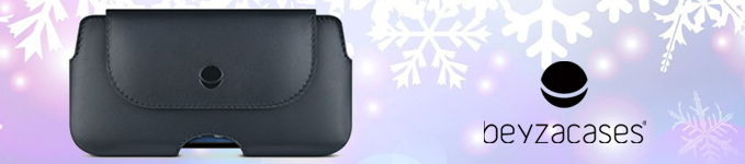 Beyza Cases - Gift Guide 2015