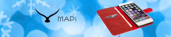 Mapi Cases - Gift Guide 2015