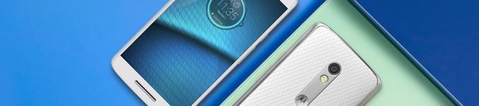 Motorola Droid MAXX 2 Cases