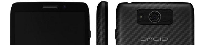 Motorola Droid MAXX Cases
