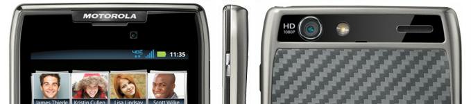 Motorola Droid RAZR MAXX Cases