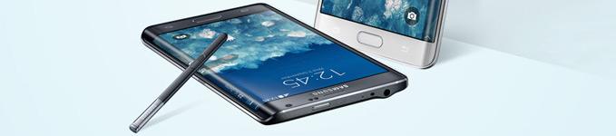 Samsung Galaxy Note Edge Cases