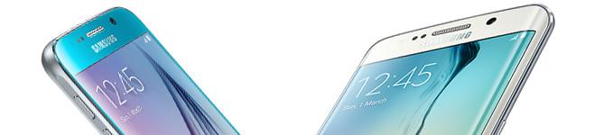 Samsung Galaxy S6 Edge Cases