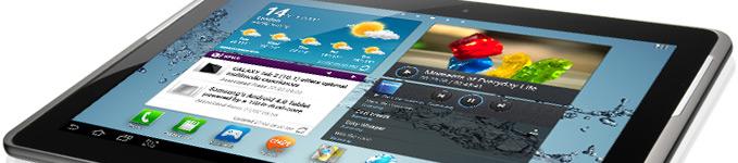 Samsung Galaxy Tab 2 10.1 Cases