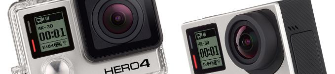 GoPro HERO Camera Cases