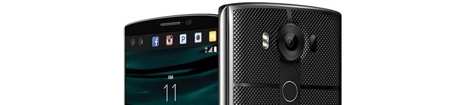 LG V10 Cases