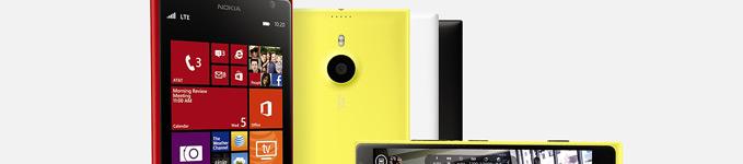 Nokia Lumia 1520 Cases