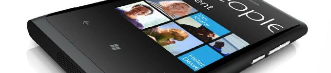 Nokia Lumia 800 Cases