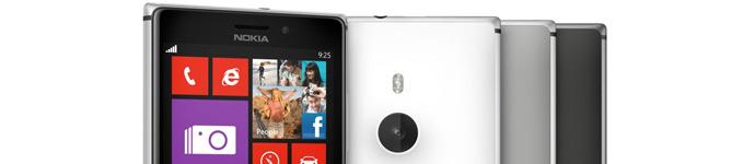 Nokia Lumia 925 Cases