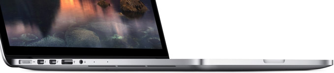 Apple MacBook Pro 13 inch with Retina Display (latest) Cases