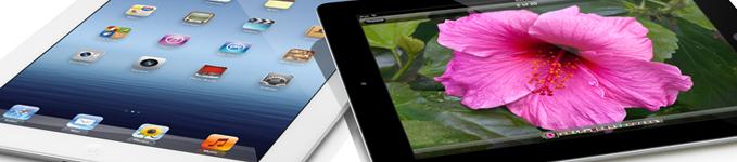 The new iPad Cases